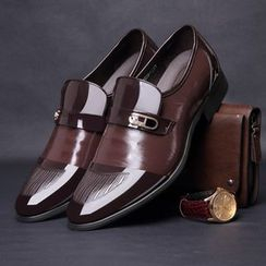 Kayne H - Pointed Oxfords