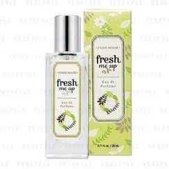 Etude House - Eau de Perfume Fresh Me Up (Floral Fruity)