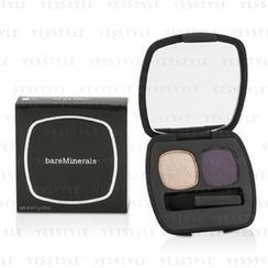 Bare Escentuals - BareMinerals Ready Eyeshadow 2.0 - The Big Debut (# Future, # Center Stage)