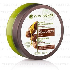 Yves Rocher - Nutri-Repair Mask