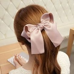 Avery - Bow Hair Clip