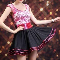 AIXI - 舞蹈连衣裙