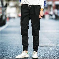 AFAM - Plain Jogger Pants