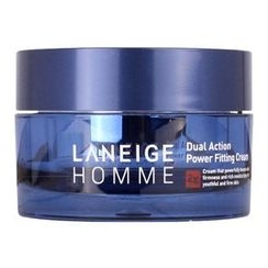 Laneige - Homme Dual Action Power Fitting Cream 50ml
