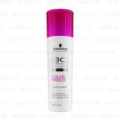 Schwarzkopf - BC Color Freeze Conditioner - For Coloured Hair