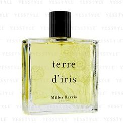Miller Harris - Terre D Iris Eau De Parfum Spray