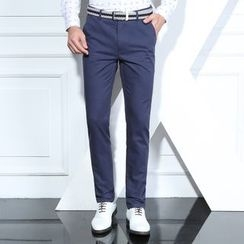 JORZ - Straight Leg Pants