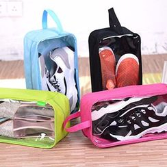 Show Home - Shoe Bag