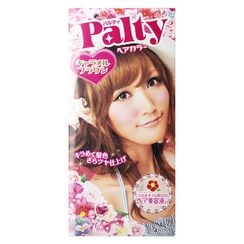 DARIYA - Palty Hair Color (Caramel Brown)