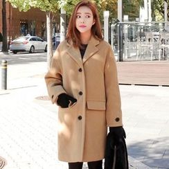 OTTI - Notched Lapel Coat