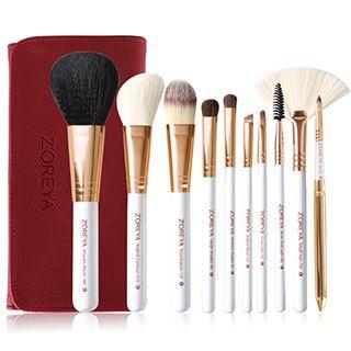 ZOREYA - Makeup Brush Set