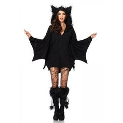 Whitsy - Bat Party Costume