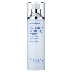 Tony Moly 魔法森林家园 - Tony Lab AC Control Whitening Toner 150ml