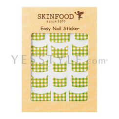 Skinfood - Easy Nail Stickers (#05)