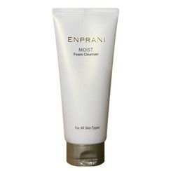 ENPRANI - Moist Foam Cleanser 170ml