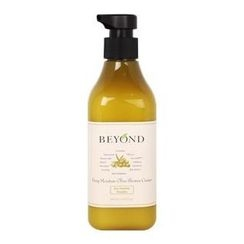 BEYOND - Deep Moisture Olive Shower Cream 450ml