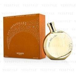Hermès - LAmbre Des Merveilles Eau De Parfum Spray (2015 Limited Edition)