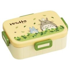 Skater - My Neighbor Totoro 4 Lock Lunch Box 900ml