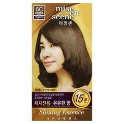 miseenscéne - Shining Essence Hair Color (#6C)