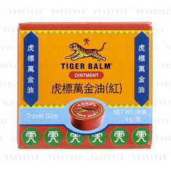 TIGER BALM - Tiger Balm Red (Small)