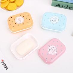 Yulu - 印花肥皂保護套