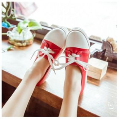CITTA - Platform Sneakers
