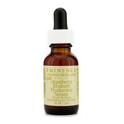 Eminence - Strawberry Rhubarb Hyaluronic Serum