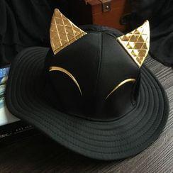 EVEN - Cat Ear Bucket Hat