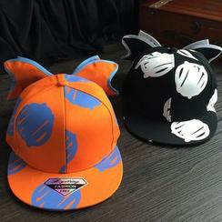 EVEN - Bow Baseball Cap