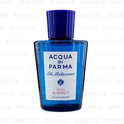 Acqua Di Parma - 蓝地中海阿玛菲无花果 沐浴啫喱