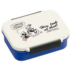 Skater - Mickey Mouse Tight Lunch Box