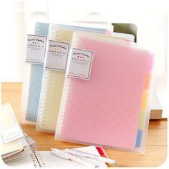 Momoi - Loose Leaf Notebook Refills (A5 / B5)