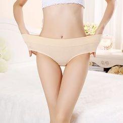 Fair Lady - Plain Panties