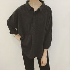 Ranche - Tie Back Shirt