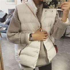 MATO - Plain Padded Vest