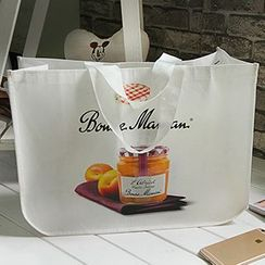 Aoba - Jam Print Shopper Bag
