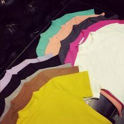 Cloud Nine - Short-Sleeve T-Shirt