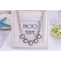 Best Jewellery - Faux Pearl Necklace