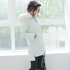 Maine - Padded Coat