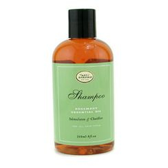 The Art Of Shaving - Shampoo - Rosemary Essential Oil (For All Hair Types)