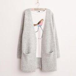 Qimi - 长外套