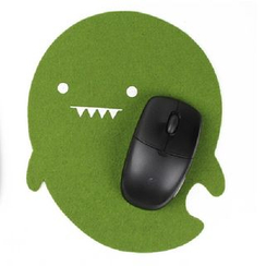 Bien - Ghost Mouse Pad