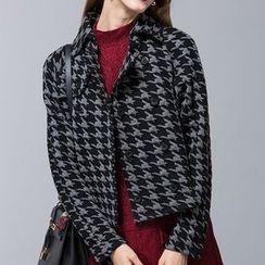 Liya Closet - 双排扣外套
