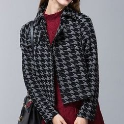 Liya Closet - Double Breasted Jacket