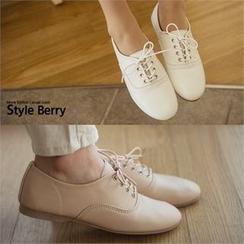 Styleberry - Oxford Flats
