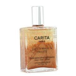 Carita - Fluide De Beaute 14 Ultra-Nourishing Dry Oil - Paillete