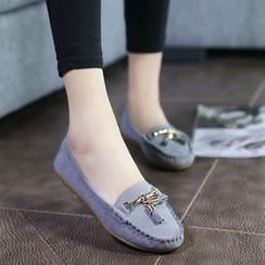 AIKE - 吊蘇樂福鞋