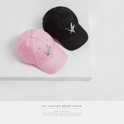Newin - 刺绣帽