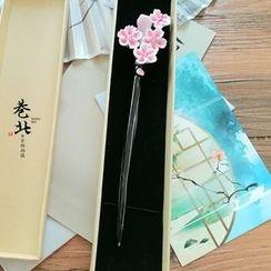 Kiyoha - Flower Hair Stick