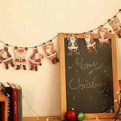 BABOSARANG - Christmas Garland